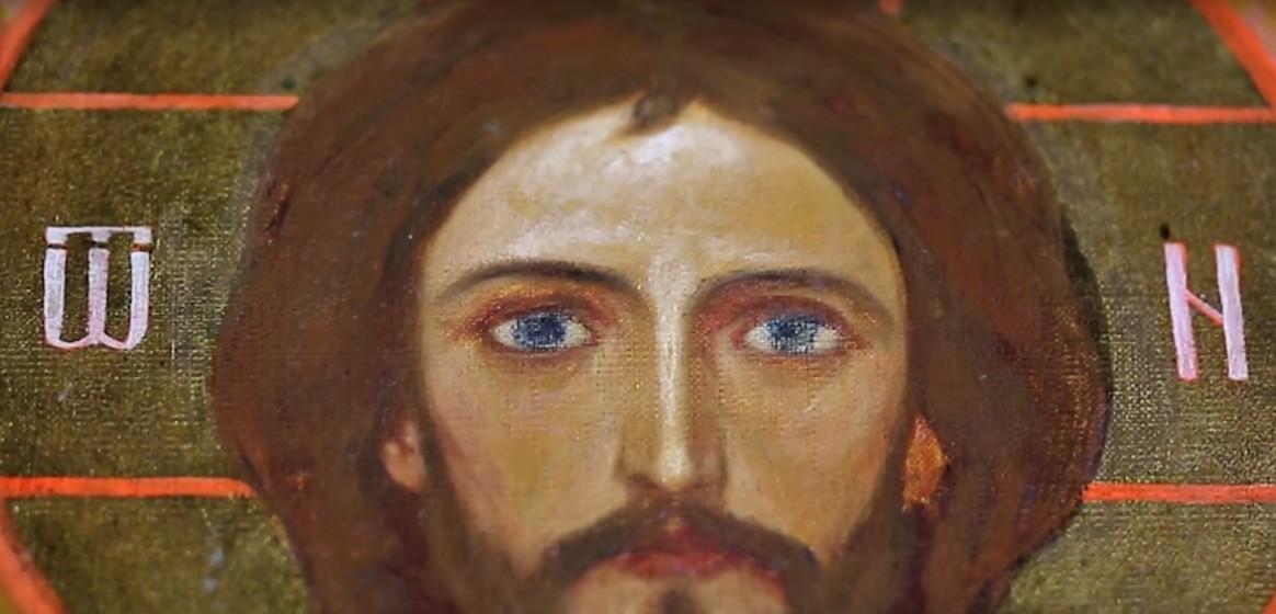 Alege-ți modelul: Domnul Iisus Hristos